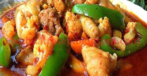 cara membuat takoyaki ala indonesia cara membuat ayam paprik ala thai resep masakan indonesia