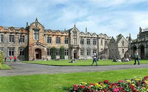 St Marys College Andrew Mba by Top 100 Universities For Student Experience Telegraph