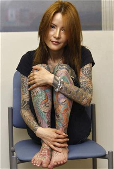 full body tattoo old woman tatuaggi giapponesi storia e simbologia leganerd
