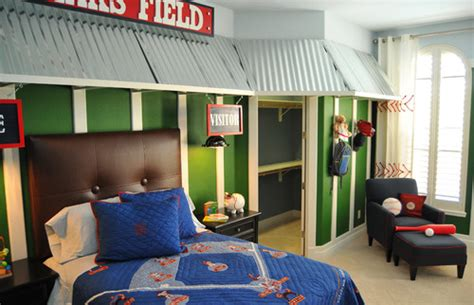 baseball bedroom ideas boys baseball theme rooms design dazzle