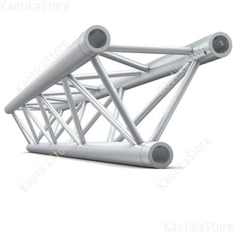 struttura a traliccio showtec truss gt30 1 0 metro triangolare americana