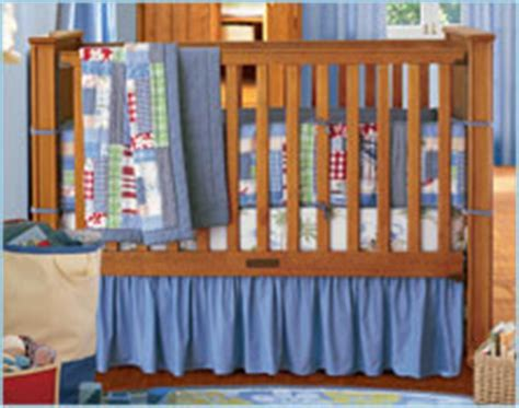 Pottery Barn Drop Side Crib by Safety Recall Pottery Barn Drop Side Cribs Recalled
