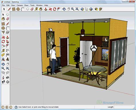 sketchup for mac free download and software reviews sketchup screenshot and download at snapfiles com