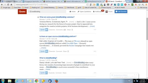 Why Mba In Marketing Question Quora by Lesson 4 How To Use Quora For Your Marketing Strategy And