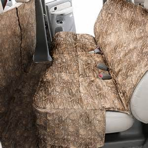 Canine Covers Custom Fit Rear Car Seat Cover Canine Covers 174 Custom Rear Seat Protector