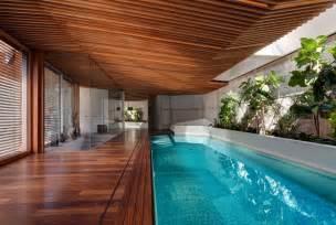 House Plans Daylight Basement World Of Architecture Ultra Modern House By Architekti Sk