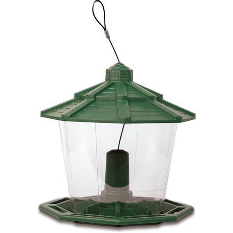 perky pet garden sip and seed wild bird feeder walmart com