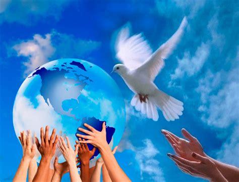 imagenes con movimiento de amor y paz mensagens e frases de paz frases curtas