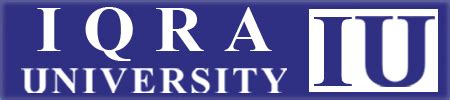 Courses Of Mba In Iqra by Iu Learning Management System