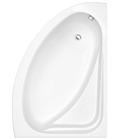 vasca da bagno acrilico vasca da bagno 150x102cm in acrilico versione angolare