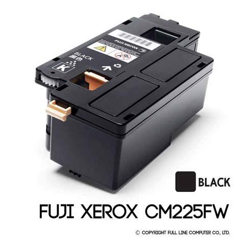 Printer Fuji Xerox Docuprint Cm225fw Cm 225fw Color A4 1 cm225fw ตล บหม ก fuji xerox ราคาถ ก หม กค ณภาพพ มพ คมช ด