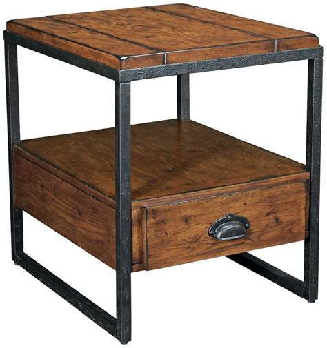 Accent Table With Drawer Drawer End Table Decor Ideasdecor Ideas