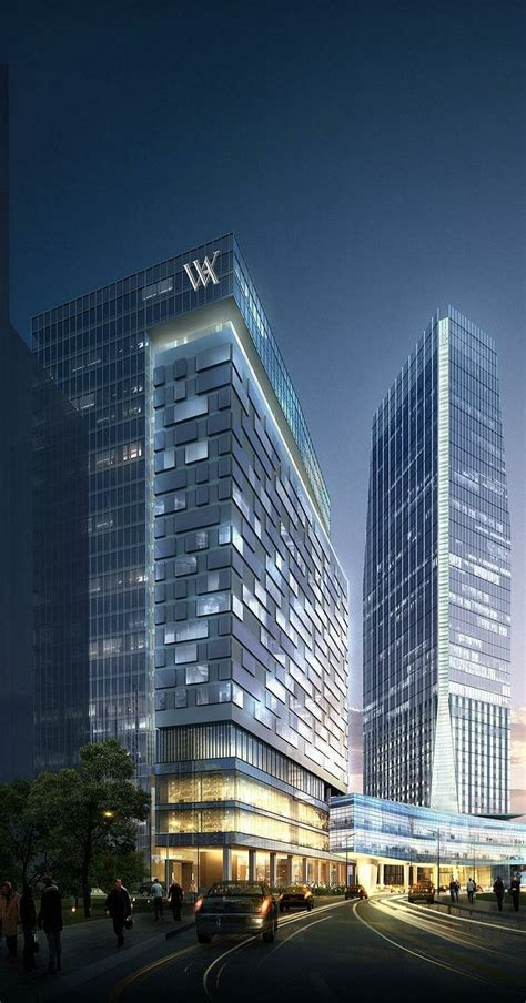 plus design jakarta indonesia waldorf astoria hotel and office tower mega kuningan
