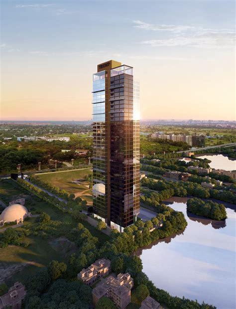 trump towers address trump tower kolkata world s most recognizable address