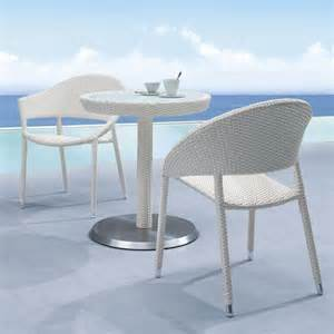 Wicker Bistro Table And Chairs Wicker Outdoor Bistro Table And Chair Set Outdoor Pub And Bistro Sets Chicago By Home