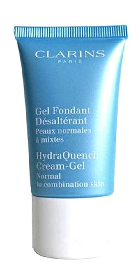 Clarins Hydraquench Gel 15ml clarins hydraquench gel for normal combination skin