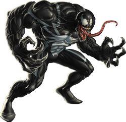 classic venom wallpaper agent venom marvel avengers alliance wiki fandom