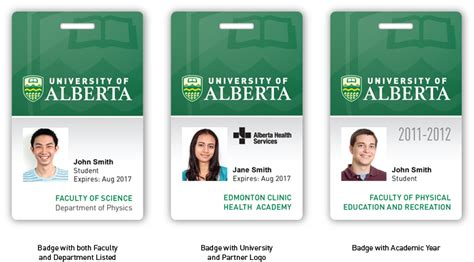Badge Office by Official Identification Of Alberta