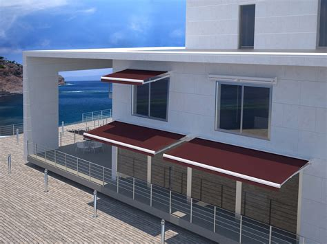 house awnings retractable university residential house awnings