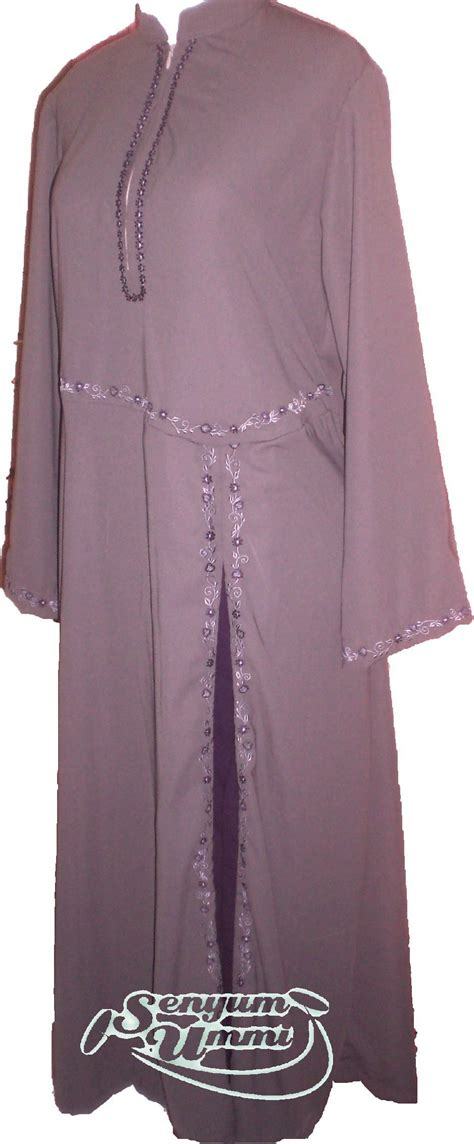 Gamis Arab koleksi jubah gamis arab klasik senyumummi senyumummi