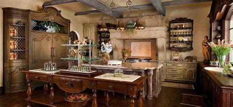 classic country decor kitchen design ideas