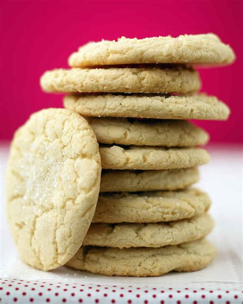 martha stewart cookies sugar cookies recipe martha stewart