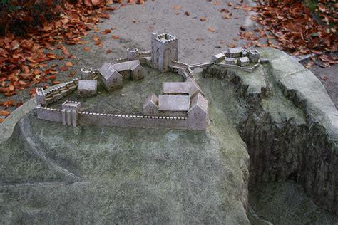 Creative Floor Plans by File Model Of Peveril Castle Jpg Wikimedia Commons