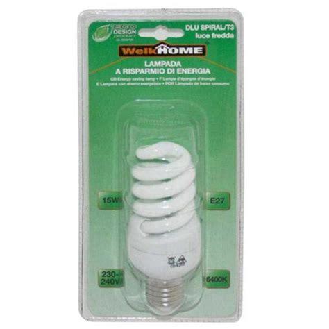 lade a risparmio energetico luce fredda ladina a risparmio energetico e27 luce fredda 15w