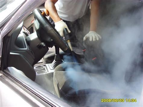 Car Interior Steam Cleaner by Car Interior Steam Cleaner 2017 Ototrends Net