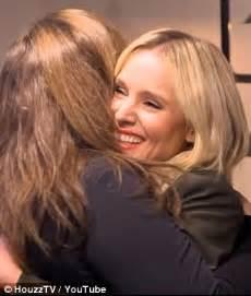 kristen bell sister kristen bell surprises her sister in michigan news the