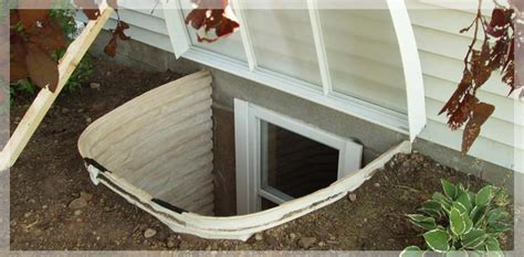 advantages of egress basement windows