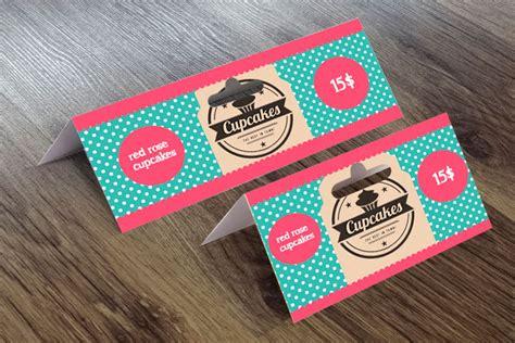 fabric card header template custom header card printing free templates 4over4