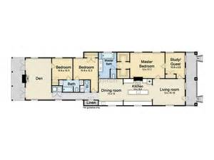 Shotgun Houses Floor Plans Shotgun Floorplans Nola Kim