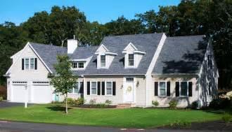 Houseplans Net Modern Cape Cod Style Home Plans