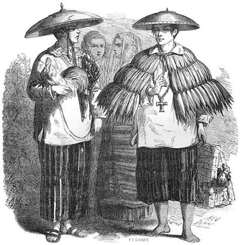 Agemlare Sweet Shanghai Dress Anak manilamen and mandarins filipinos in 1860s china part 2