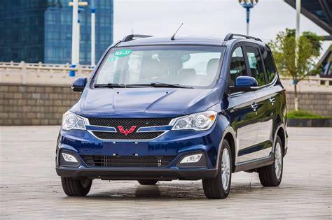 wuling cars 2015 wuling hongguang s1 conceptcarz com