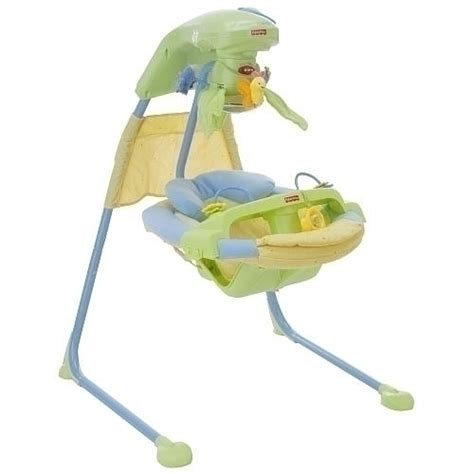 papasan fisher price swing fisher price papasan cradle swing by fisher price