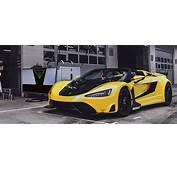 Supercar Startup Tushek &amp Spigel Chooses Morel Sound
