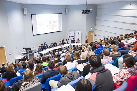 Of Sheffield Mba by Stoddart Lecture Theatre Sheffield Hallam