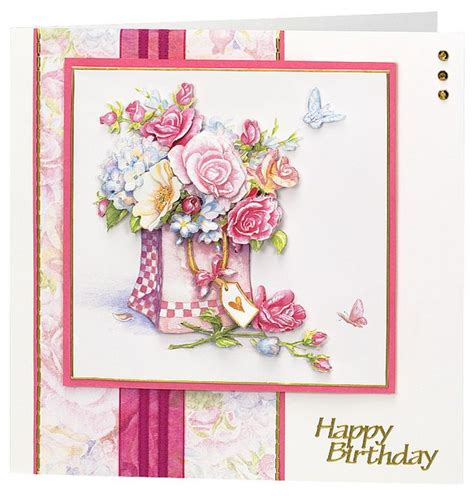 Craft Creations Decoupage - 243 best craft creations card ideas images on