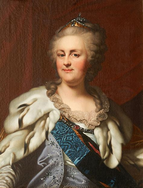 The Great catherine the great russian treasures in south australia