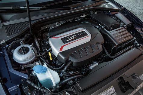 audi engine 2017 audi s3 drive review motor trend