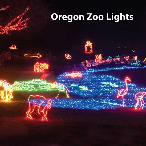 Exodus A Journey Of Redemption Crossway Church Oregon Zoo Lights