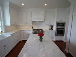 a transitional white kitchen with custom cabinets in san custom kitchen cabinets antique white kitchen