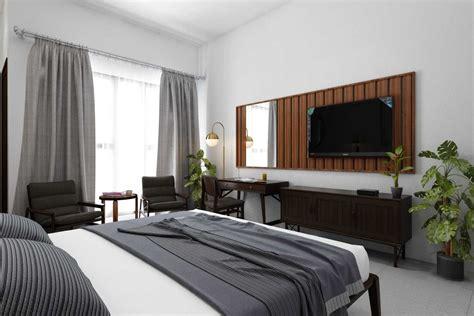gambar layout kamar hotel 10 desain interior kamar hotel kekinian untuk liburan yang