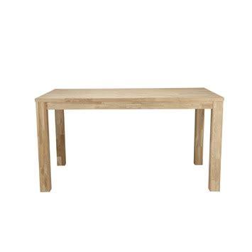 karwei woood tafel woood tafel largo eiken 180x85x78 cm kopen eetkamertafels