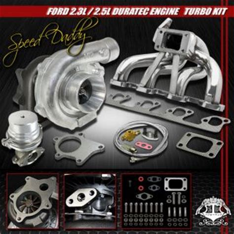 Ford Ranger Turbo Kit by Ford Ranger 2 3l Turbo Kit In Turbo Chargers Parts