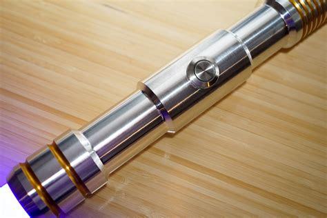 custom lightsabers on review ultrasabers custom lightsaber
