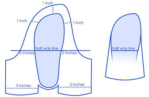 pattern making templates ceruleanjay developing a moccasin boot pattern using