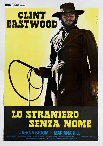 film the foreigner lo straniero lo straniero senza nome film 1973
